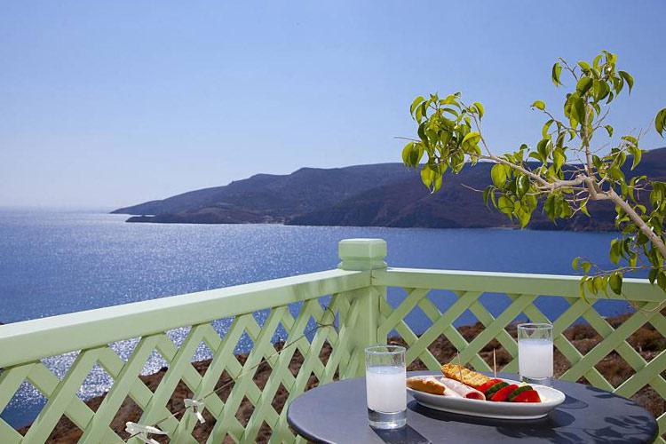 Luxury Studio Cavo Capucco - Tholaria Boutique Hotel - GREECE