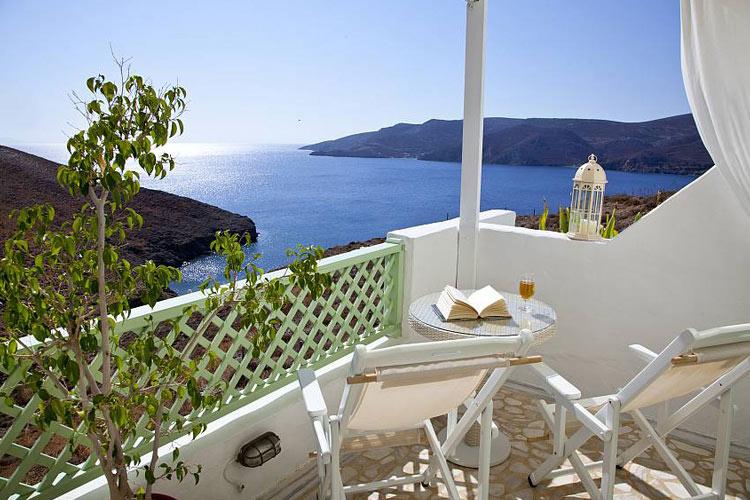 Maisonette - Tholaria Boutique Hotel - GREECE