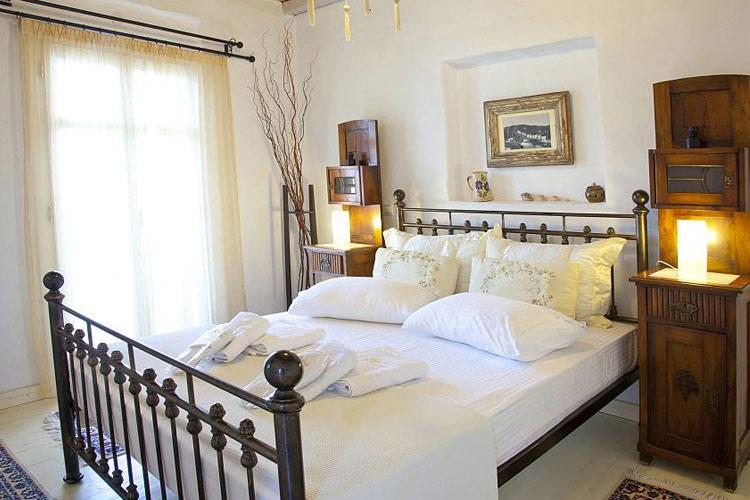 Family Suite Tholos - Tholaria Boutique Hotel - GREECE
