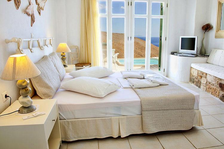 Spa Suite Aegeo - Tholaria Boutique Hotel - GREECE