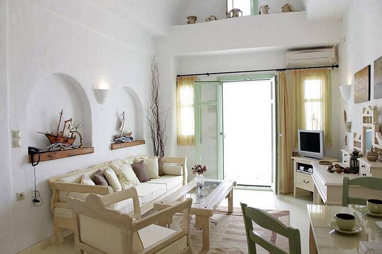 Spa Suite Armeno - Tholaria Boutique Hotel - GREECE