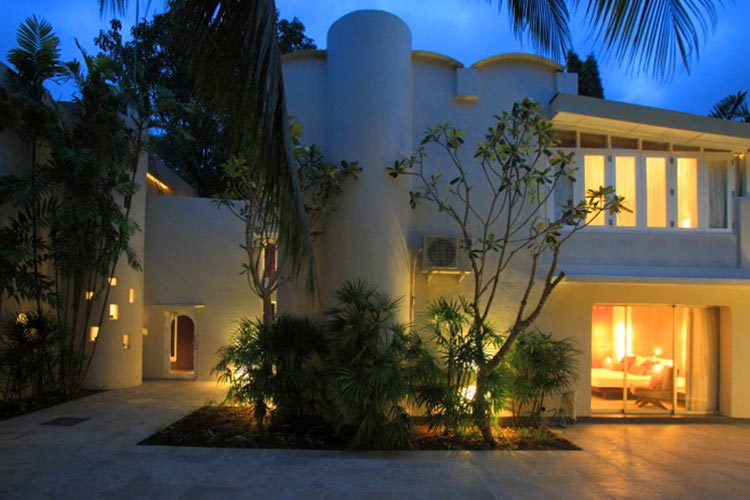 General View - Ceilao Villas - Colombo