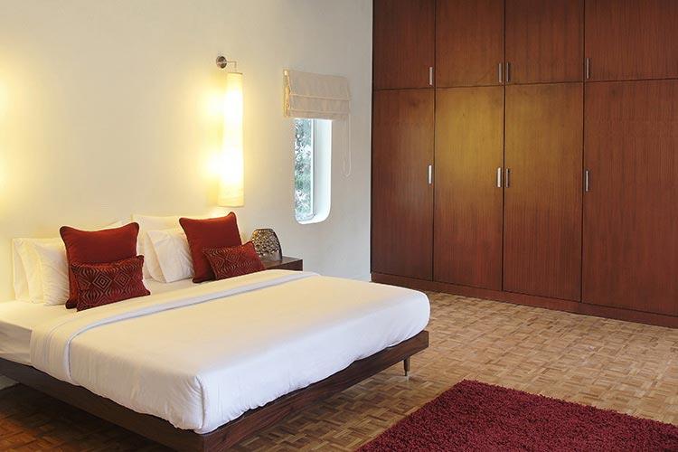The Classic - Ceilao Villas - Colombo