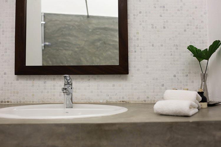Bathroom - Ceilao Villas - Colombo