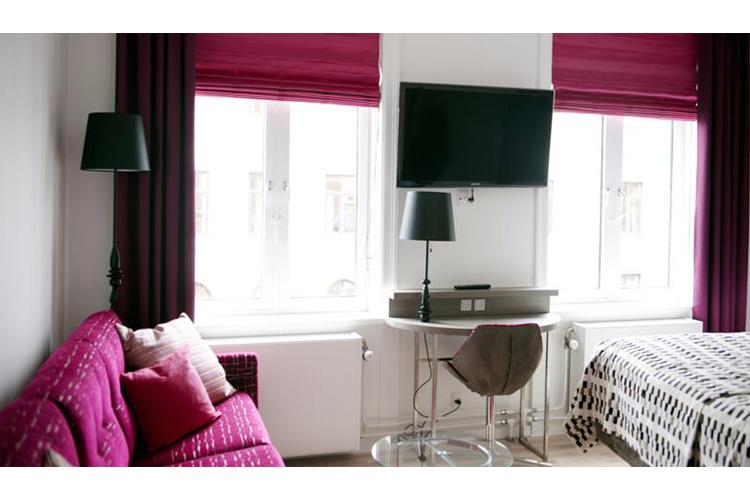 Andersen boutique hotel ein boutiquehotel in kopenhagen for Was ist ein boutique hotel