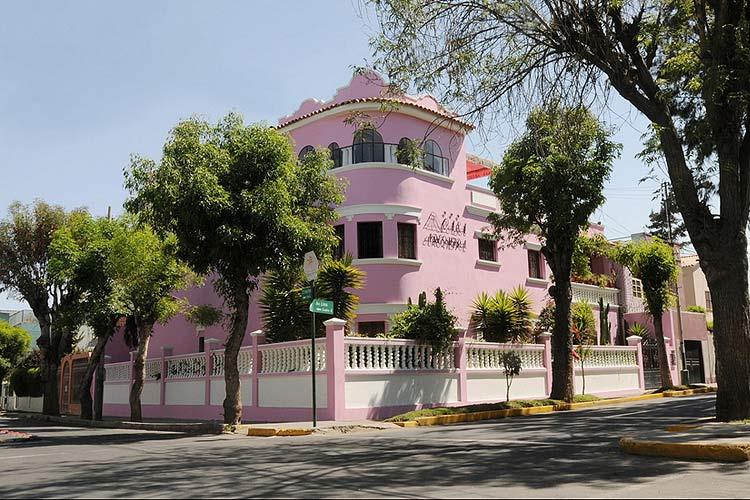 General View - Casa Arequipa - Arequipa