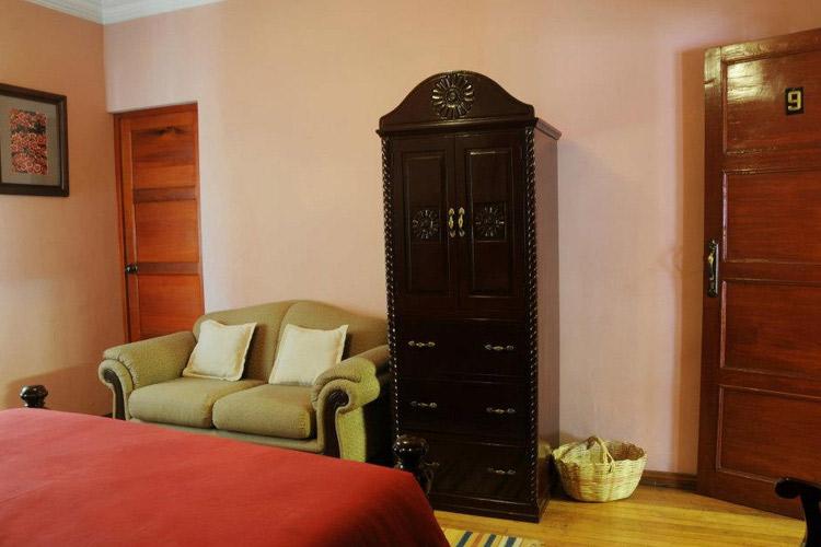 Rose Room - Casa Arequipa - Arequipa