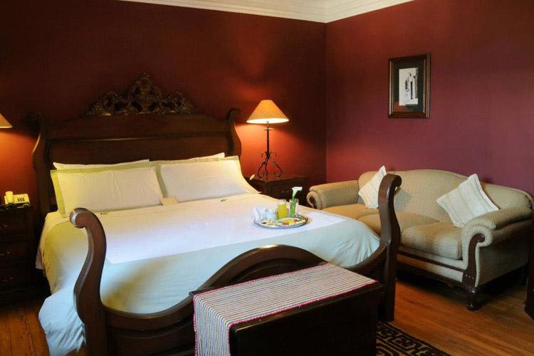 Honeymoon Room - Casa Arequipa - Arequipa