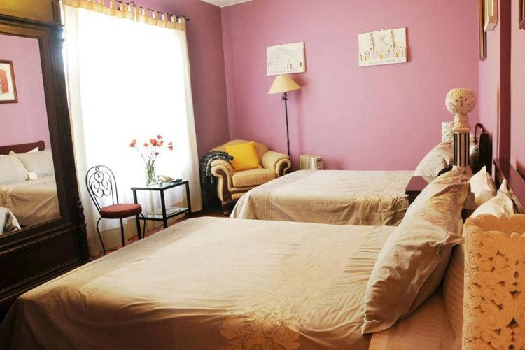Sillar Room - Casa Arequipa - Arequipa