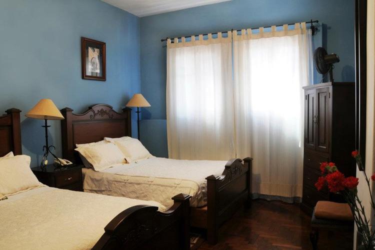 Arequipa Room - Casa Arequipa - Arequipa