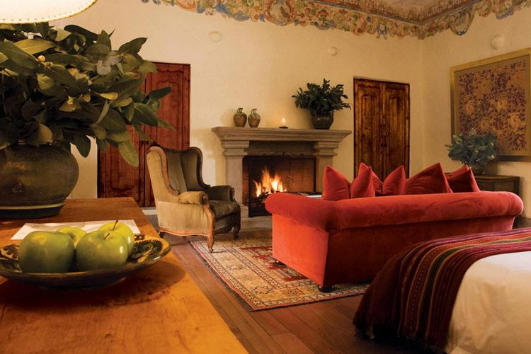 Suite - Inkaterra La Casona - Cusco