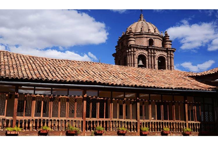 Views - Unaytambo - Cusco