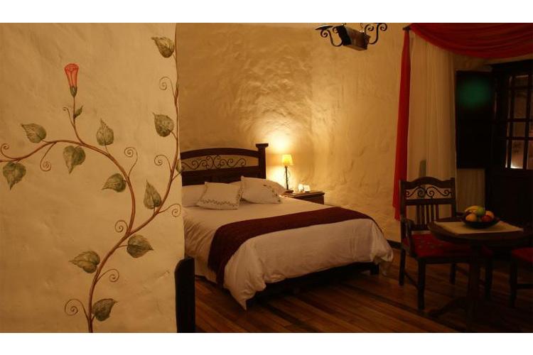 Superior Double or Twin Room - Unaytambo - Cusco