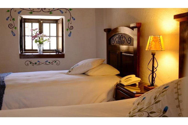 Standard Double or Twin Room - Unaytambo - Cusco