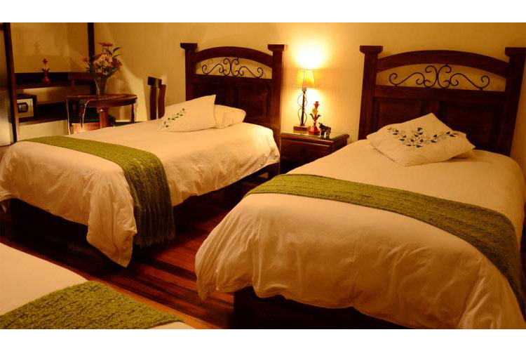 Standard Triple Room - Unaytambo - Cusco