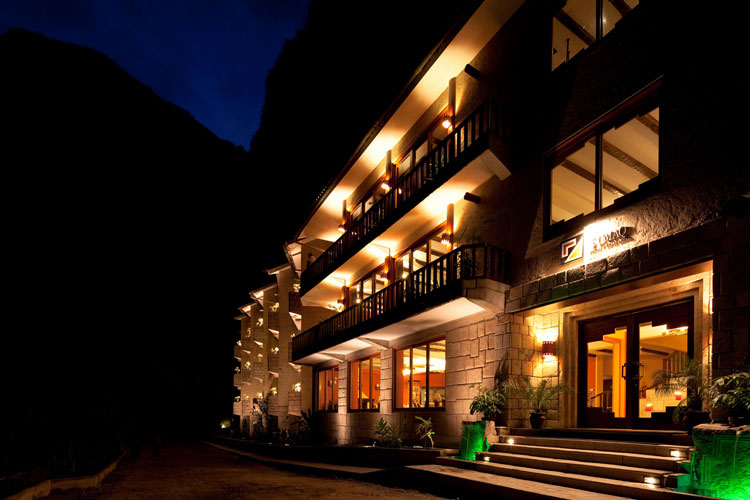 Sumaq machu picchu hotel h tel boutique vall e sacr e for Great little hotels