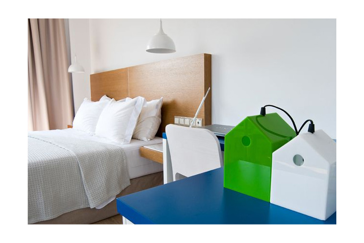 Double Room - A for Athens - Atenas