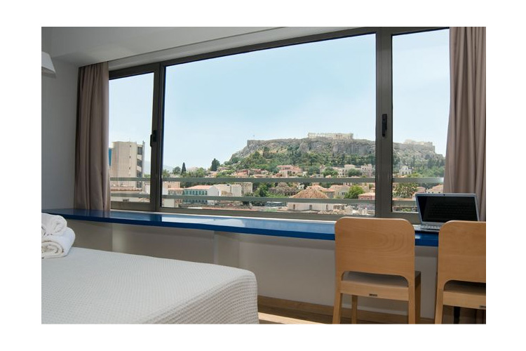 Double Room with Acropolis View - A for Athens - Athens