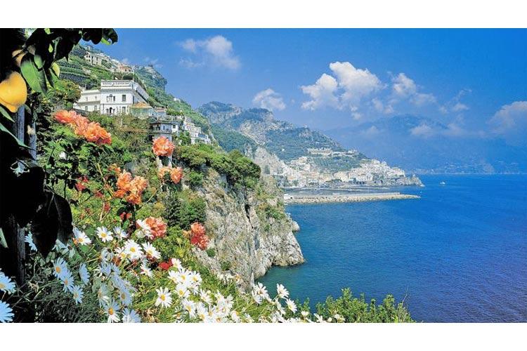 The Views - Hotel Santa Caterina - Amalfiküste