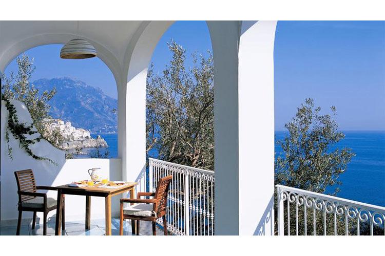 Suite - Hotel Santa Caterina - Amalfiküste