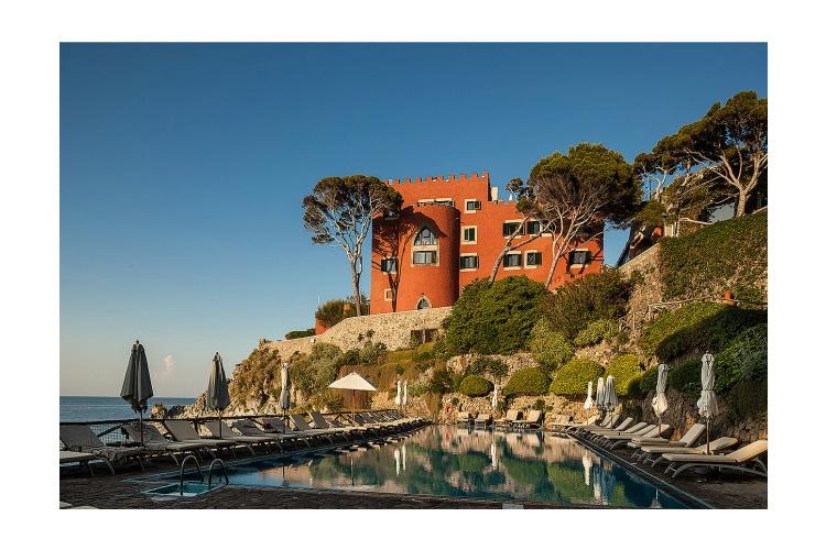 General View - Mezzatorre Resort & Spa - Capri, Ischia und Procida