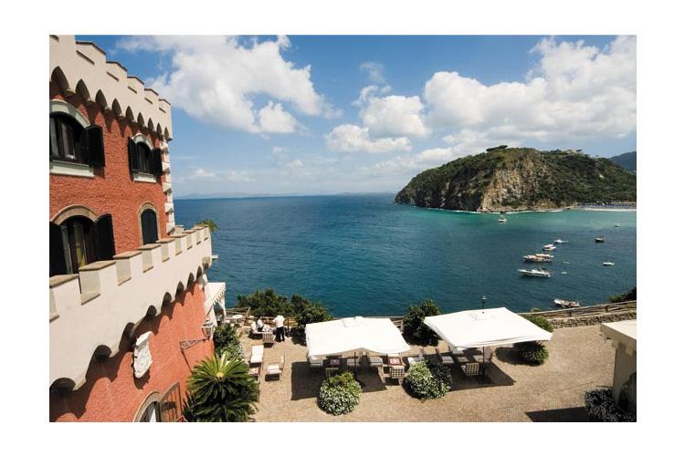 The Views - Mezzatorre Resort & Spa - Capri, Ischia und Procida