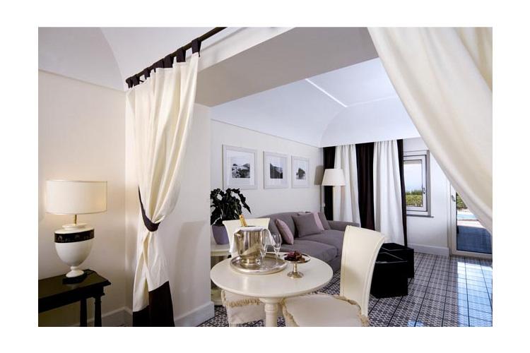 Open Plan Suite Park - Mezzatorre Resort & Spa - Capri, Ischia und Procida