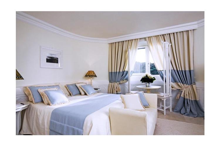 Classic Suite Tower - Mezzatorre Resort & Spa - Capri, Ischia und Procida