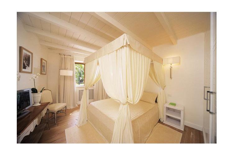 Bungalow Family Suite - Mezzatorre Resort & Spa - Capri, Ischia und Procida