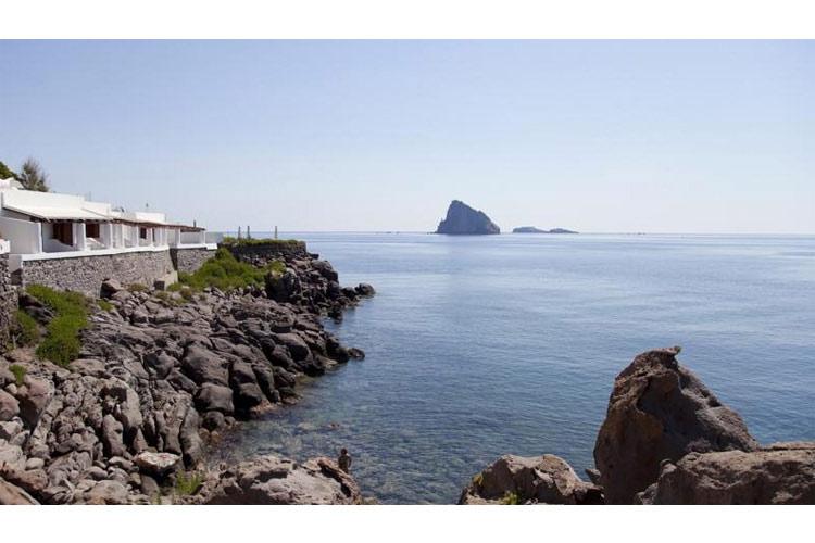 Front-Sea - Hotel Cincotta - Panarea