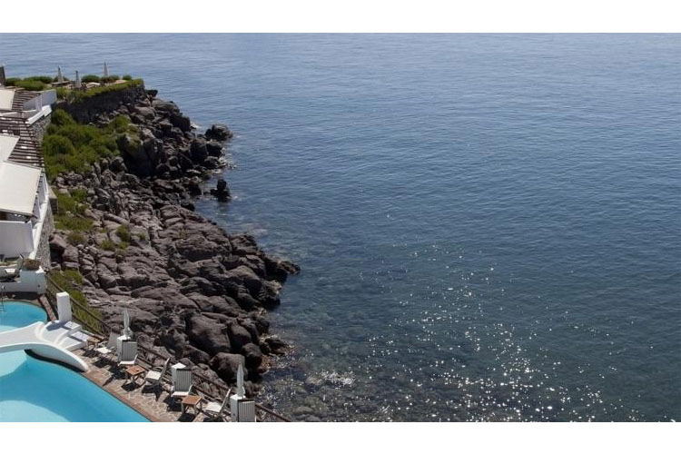 Surroundings - Hotel Cincotta - Panarea