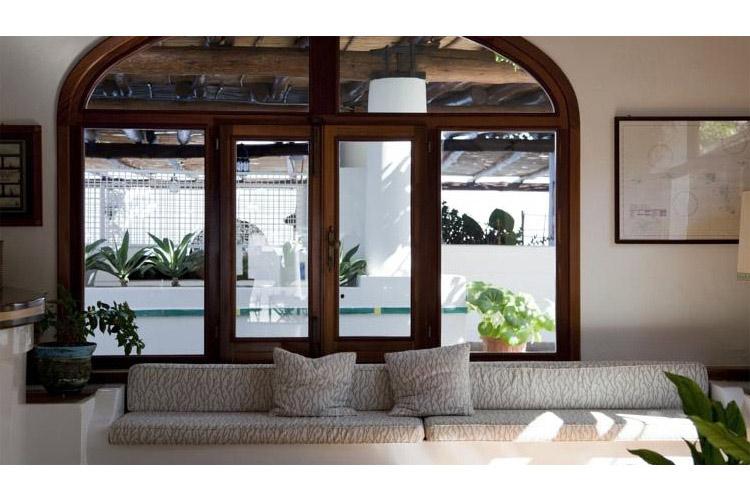 Interiors - Hotel Cincotta - Panarea