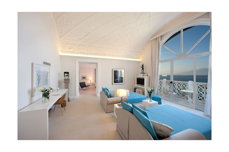 Hotel syrene sorrento 2018 world 39 s best hotels for Great small hotel