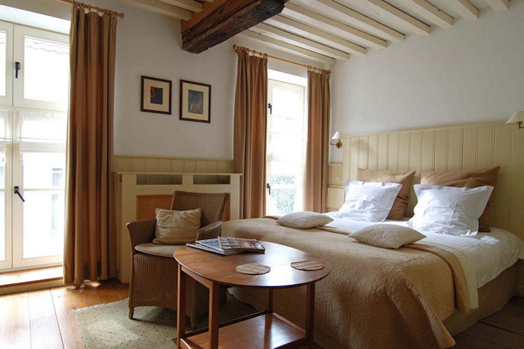 Vanilla Room - Number 11 Exclusive Guesthouse - Brujas