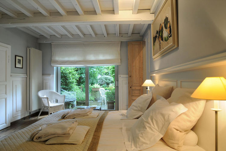 Deluxe Suite - Number 11 Exclusive Guesthouse - Brujas