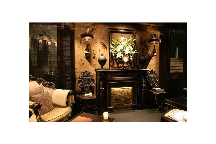 Lounge Living Room - Ca' Maria Adele - Venice