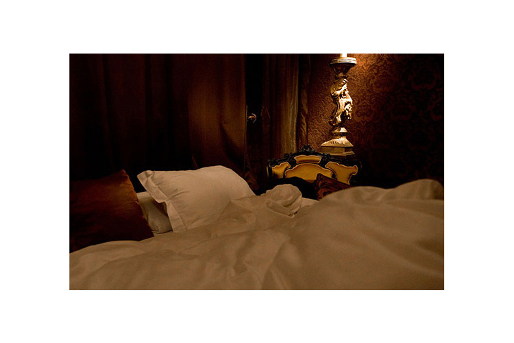 Sala Noire Concept Room - Ca' Maria Adele - Venice