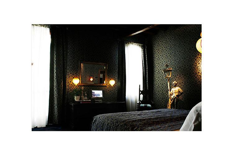 Sala Dei Mori Concept Room - Ca' Maria Adele - Venice