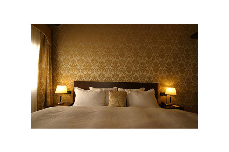 Deluxe Room - Ca' Maria Adele - Venice