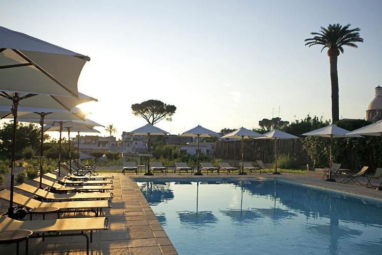 Swimming Pool - Casa Mariantonia - Capri, Ischia et Procida