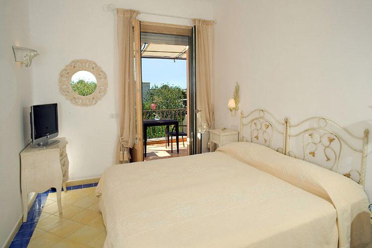 Comfort Double Room - Casa Mariantonia - Capri, Ischia et Procida