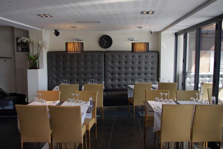 Restaurant - L'Escale Cote Sud - L'Île-Rousse