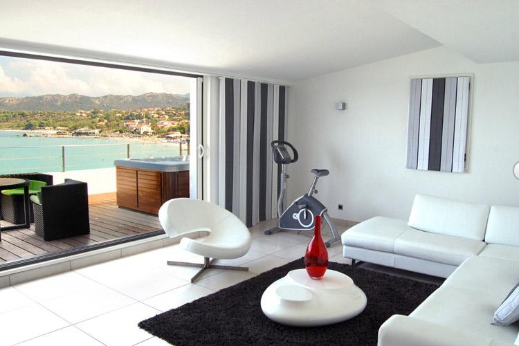 L 39 escale cote sud a boutique hotel in corsica for Boutique hotels corsica