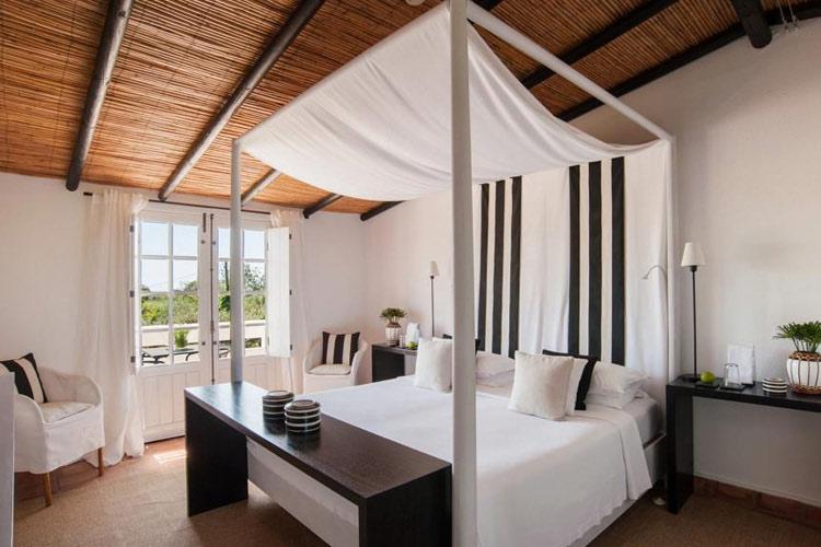 Quinta Da Lua A Boutique Hotel In Algarve Page