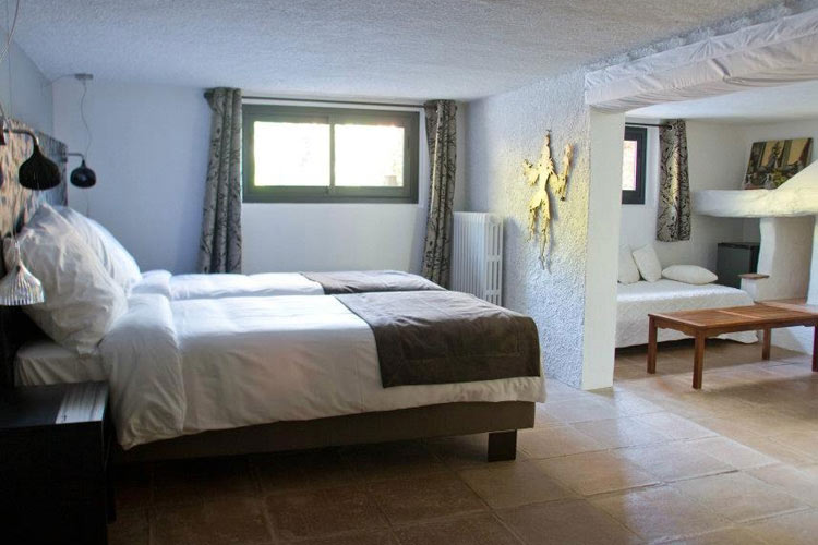 Superior Double Room - Casa 9 Hotel - Thuir