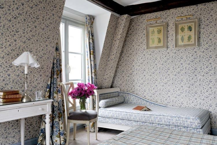 Room - Hôtel Les Dames du Panthéon - Paris