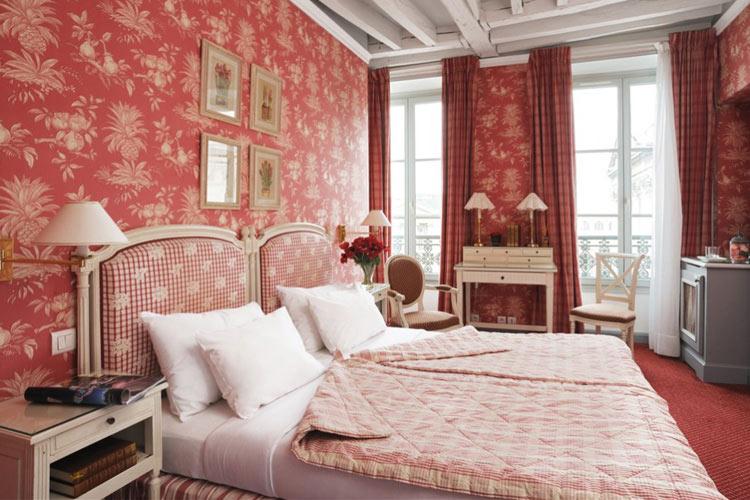 Double Room - Hôtel Les Dames du Panthéon - Paris