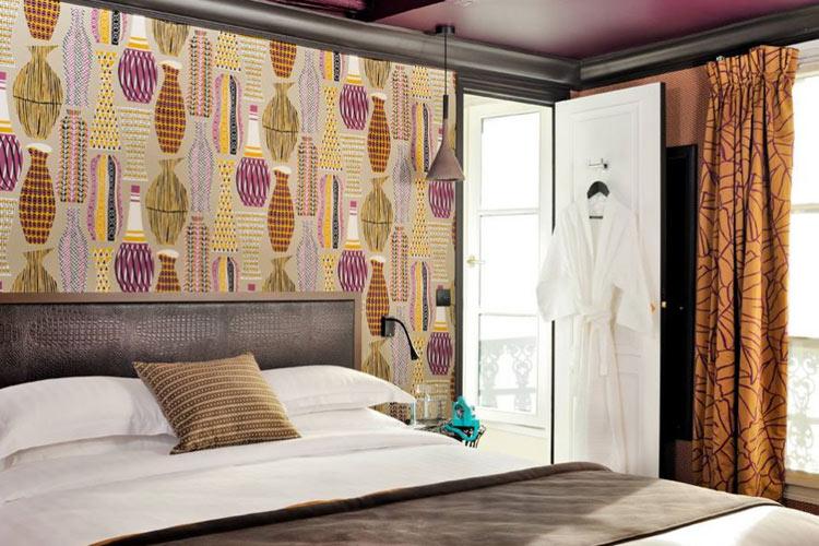 Classic Room - Hôtel Les Dames du Panthéon - Paris
