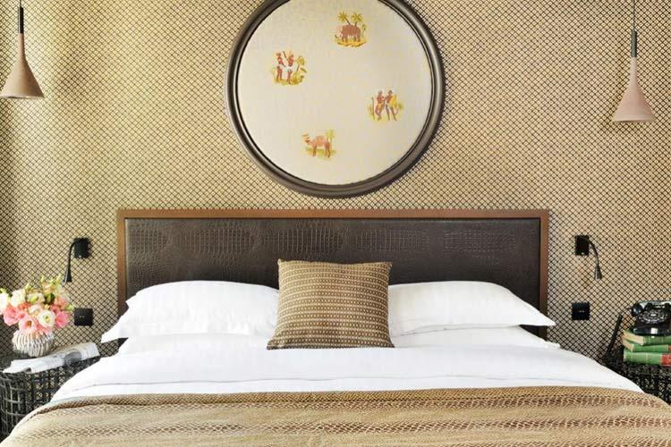 Classic Double Room - Hôtel Les Dames du Panthéon - Paris