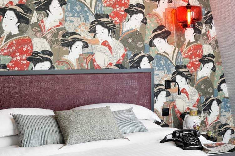 Classic Single Room - Hôtel Les Dames du Panthéon - Paris